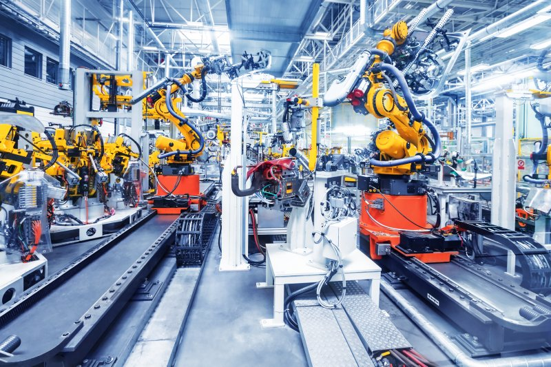 Penetration Testing for Manufacturing Companies | CyberHunter